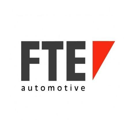 Pompa sprzęgła FTE KG190133.4.12