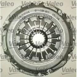 Zestaw sprzęgła VALEO 826055