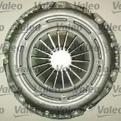 Zestaw sprzęgła VALEO 826066