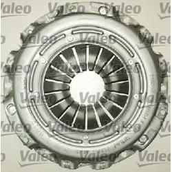 Zestaw sprzęgła VALEO 826218