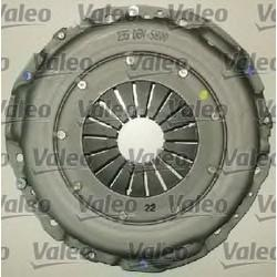 Zestaw sprzęgła VALEO 826354