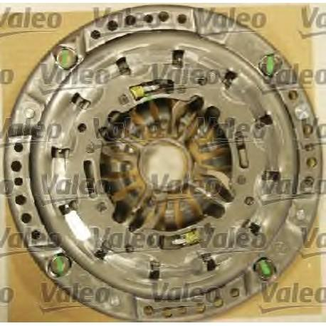 Zestaw sprzęgła VALEO 826513