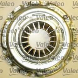 Zestaw sprzęgła VALEO 826537