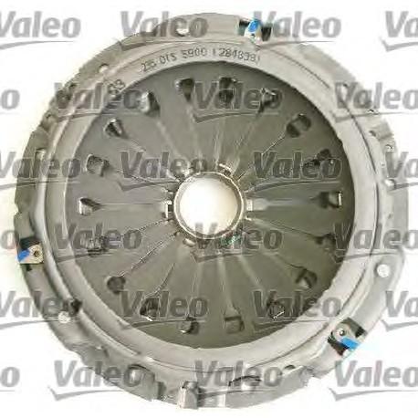 Zestaw sprzęgła VALEO 826567