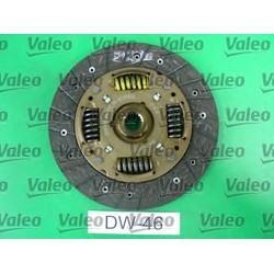 Zestaw sprzęgła VALEO 826568