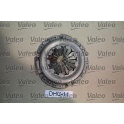 Zestaw sprzęgła VALEO 826600