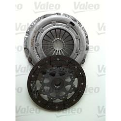 Zestaw sprzęgła VALEO 826744