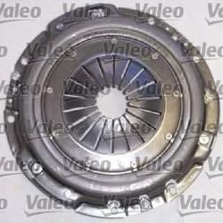 Zestaw sprzęgła VALEO 828016