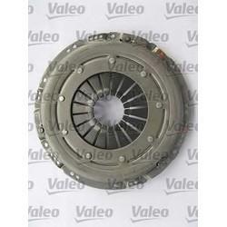 Zestaw sprzęgła VALEO 828033