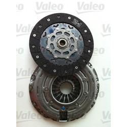 Zestaw sprzęgła VALEO 828118