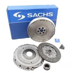 Zestaw sprzęgła z kołem dwumasowym SACHS 2290 601 032 AUDI A4 B5 SEDAN
