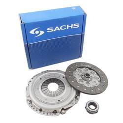 Zestaw sprzęgła SACHS 3000 832 601 BMW 7 E38 SEDAN