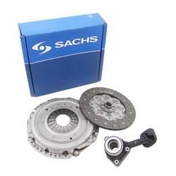 Zestaw sprzęgła SACHS 3000 990 201