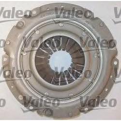 Zestaw sprzęgła VALEO 834017