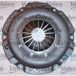 Zestaw sprzęgła VALEO 834019