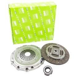 Zestaw sprzęgła VALEO 003336 FIAT 128 SEDAN
