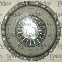 Zestaw sprzęgła VALEO 834052