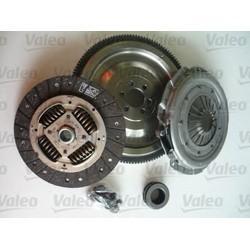 Zestaw sprzęgła z kołem jednomasowym VALEO 835005 VW PASSAT B5 SEDAN