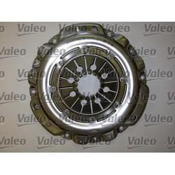Zestaw sprzęgła z kołem jednomasowym VALEO 835013 MERCEDES VITO AUTOBUS