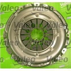 Zestaw sprzęgła z kołem jednomasowym VALEO 835070