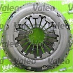 Zestaw sprzęgła z kołem jednomasowym VALEO 835073 do FIAT