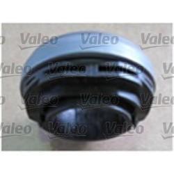 Zestaw sprzęgła z kołem jednomasowym VALEO 835089 MERCEDES C124 E KLASA COUPE