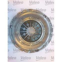Zestaw sprzęgła z kołem jednomasowym VALEO 835091 AUDI 100 C4 AVANT