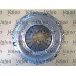 Zestaw sprzęgła z kołem jednomasowym VALEO 835101