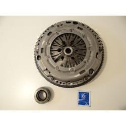 Zestaw sprzęgła z kołem dwumasowym SACHS 2290 602 004 do VW