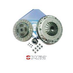 Zestaw sprzęgła z kołem jednomasowym STATIM 110.353 VW TRANSPORTER T4 AUTOBUS