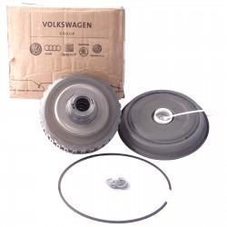 Zestaw sprzęgła mokrego (automat - skrzynia DSG 6 / S-Tronic) VAG 02E398029B