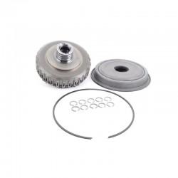 Zestaw sprzęgła mokrego (automat - skrzynia DSG 6 / S-Tronic) VAG 02E398029C