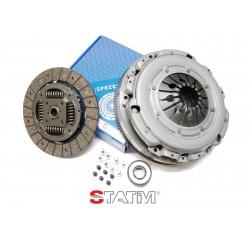 Zestaw sprzęgła z kołem jednomasowym STATIM 110.160 do FIAT