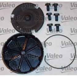 Zestaw sprzęgła VALEO 003496
