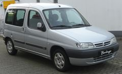 CITROËN BERLINGO (MF)
