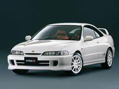 HONDA INTEGRA coupe (DC2 DC4)