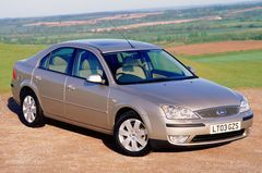 FORD MONDEO III (MONDEO MK3)
