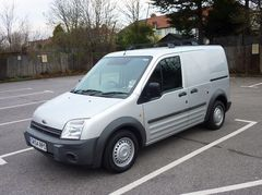 FORD TRANSIT CONNECT (P65, P70, P80)