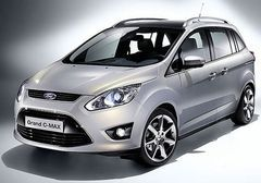 FORD GRAND-MAX